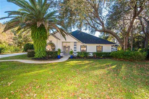 Photo of 3317 Woodbury Ct, St Augustine, FL 32086 (MLS # 187568)