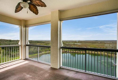 Photo of 435 N Ocean Grande #302, Ponte Vedra Beach, FL 32082 (MLS # 188583)