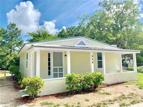 Photo of 808 W 8th Street, St Augustine, FL 32084 (MLS # 188597)