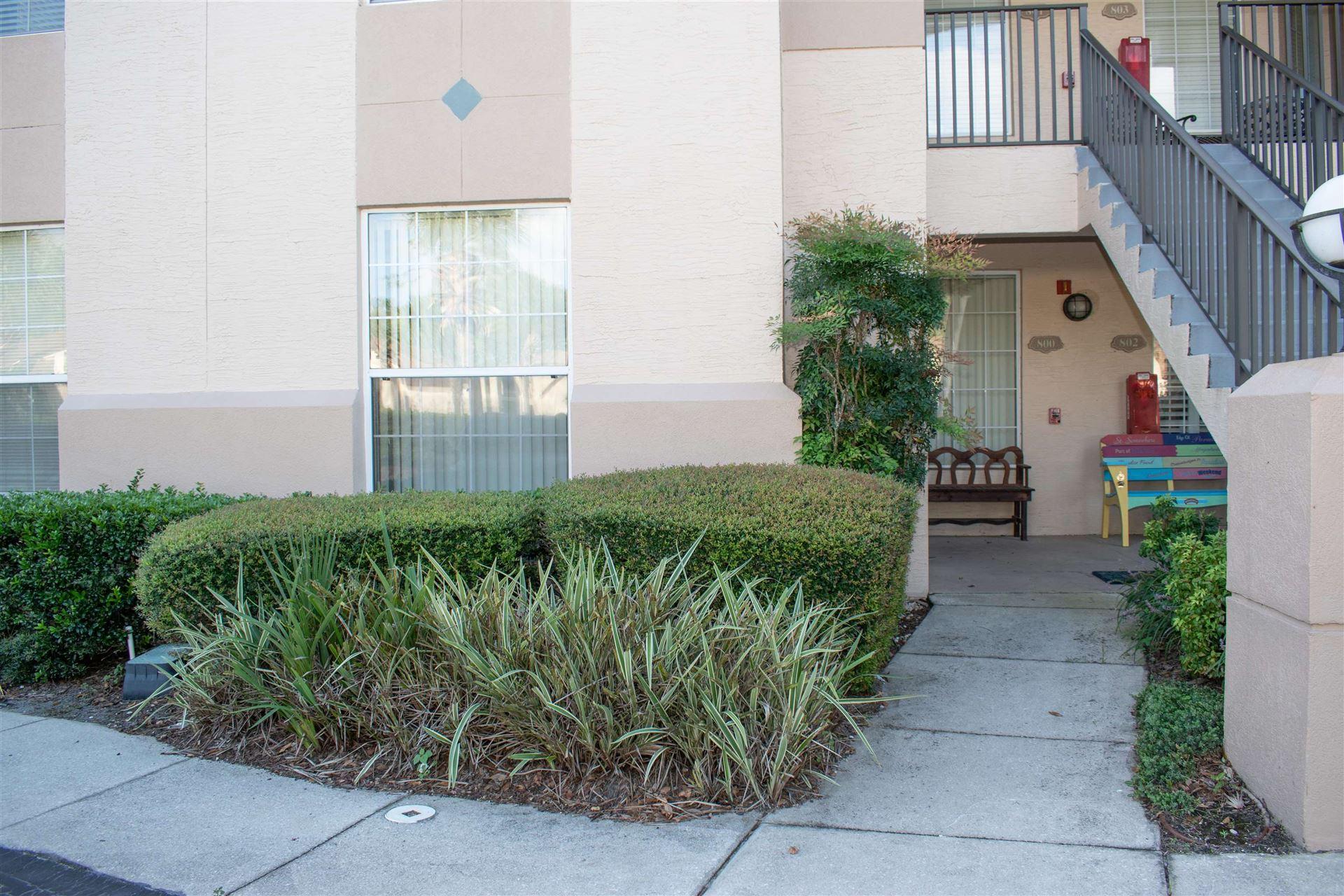800 Pine  Valley PL, Saint Augustine, FL 32086 - MLS#: 216638