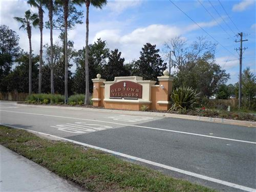 Photo of 260 Old Village Center Circle 8207, St Augustine, FL 32084 (MLS # 188641)
