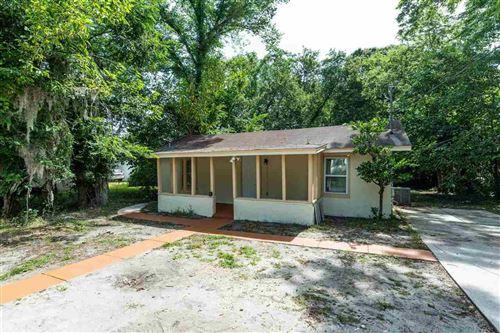 Photo of 420 Aiken Street, St Augustine, FL 32084 (MLS # 213672)