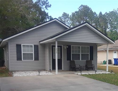 Photo of 878 Scheidel Way, St Augustine, FL 32084 (MLS # 188686)