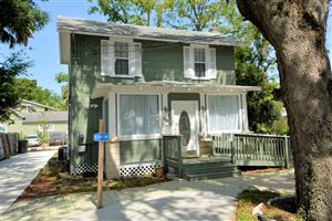 Photo of 155 San Marco Ave, St Augustine, FL 32084 (MLS # 188689)