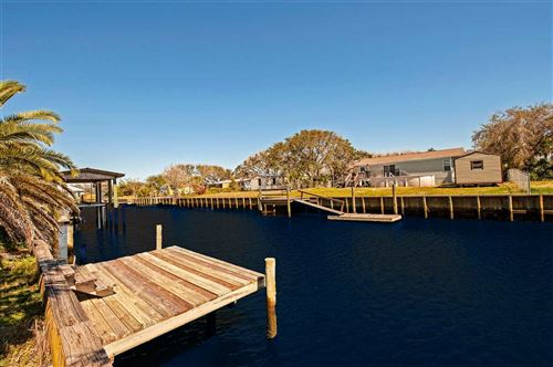 Photo of 224 Desoto Road, St Augustine, FL 32080 (MLS # 185691)