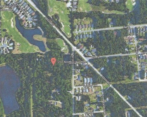 Photo of 1207 N Clay St, St Augustine, FL 32084 (MLS # 188699)
