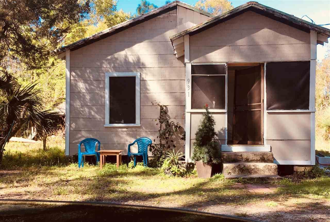 931 N Clay, Saint Augustine, FL 32084 - MLS#: 193709