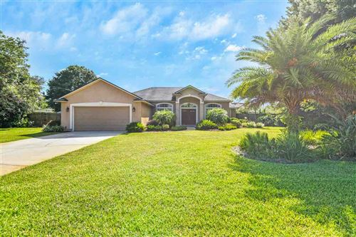 Photo of 330 Orchis Rd., St Augustine, FL 32086 (MLS # 188711)