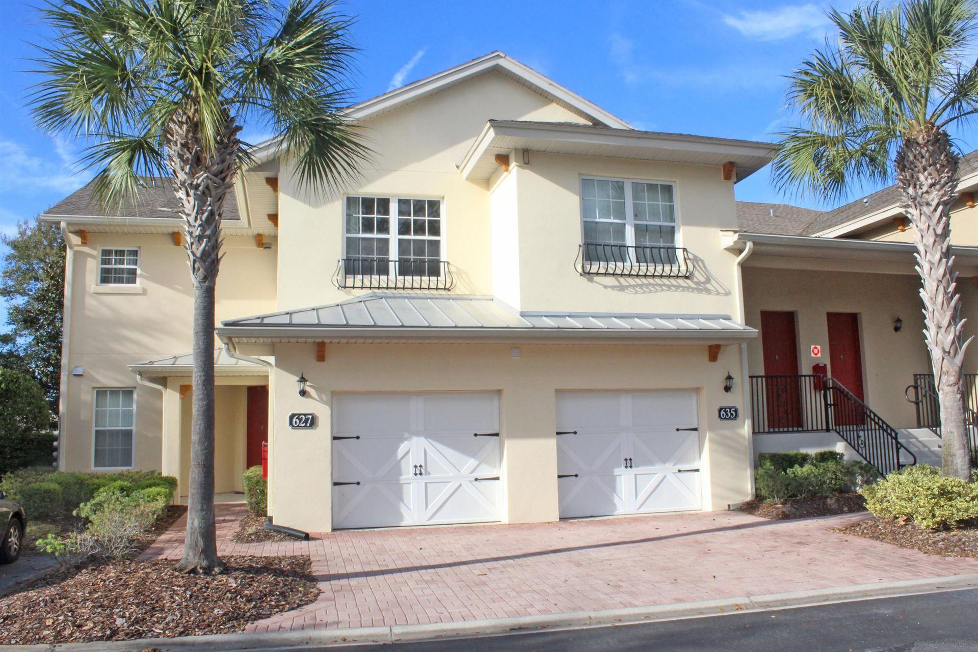 627 Shores Blvd, Saint Augustine, FL 32086 - MLS#: 215734