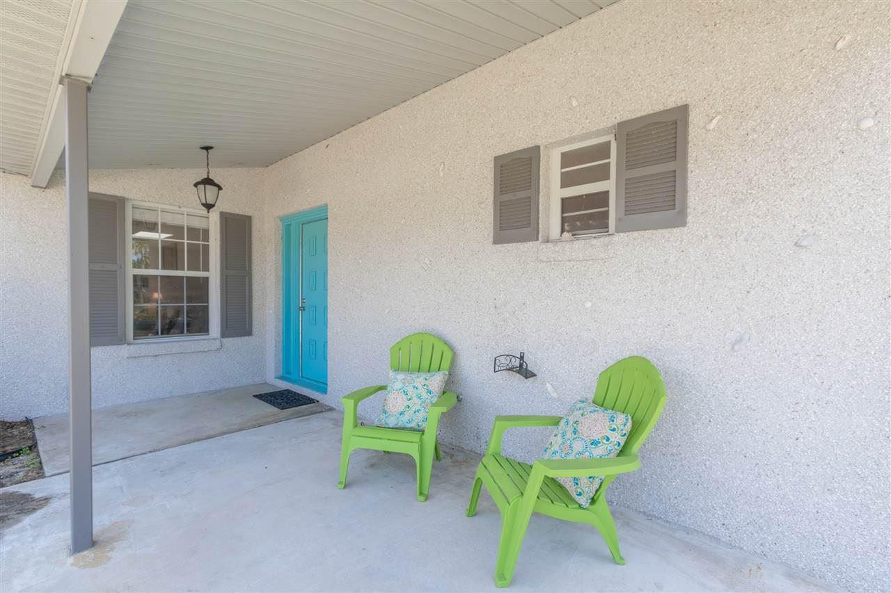 Photo of 951 Viscaya Blvd, St Augustine, FL 32086 (MLS # 195756)