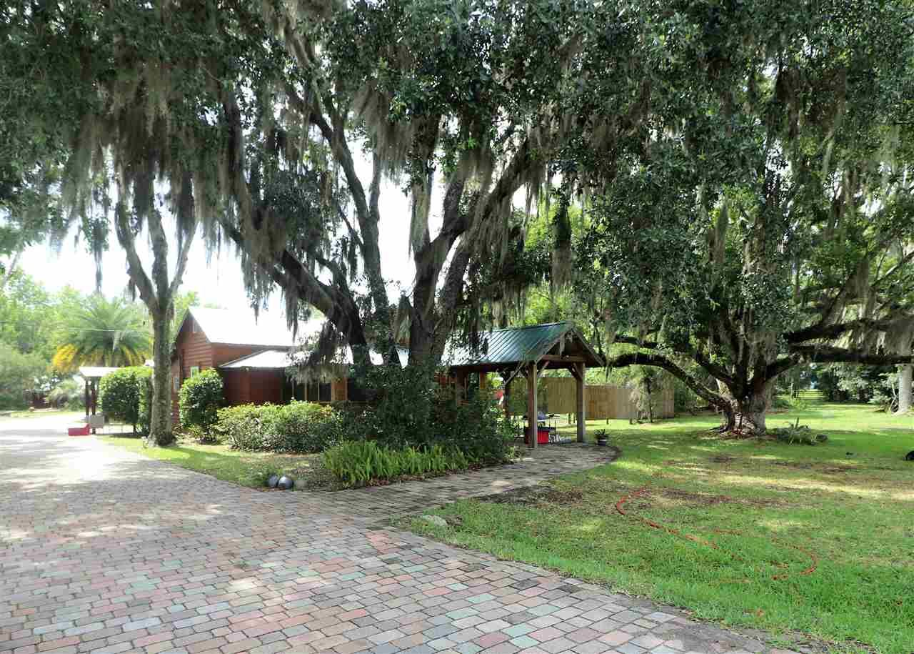 Photo of 6945 State Road 207, Elkton, FL 32033 (MLS # 195770)