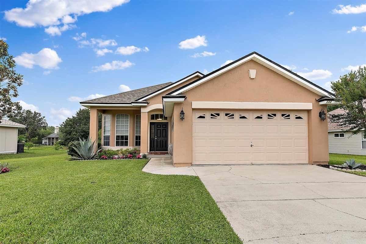 Photo of 133 Whisper Ridge Drive, St Augustine, FL 32092 (MLS # 195773)