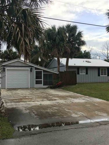 Photo of 255 Pizarro, St Augustine, FL 32080 (MLS # 185783)