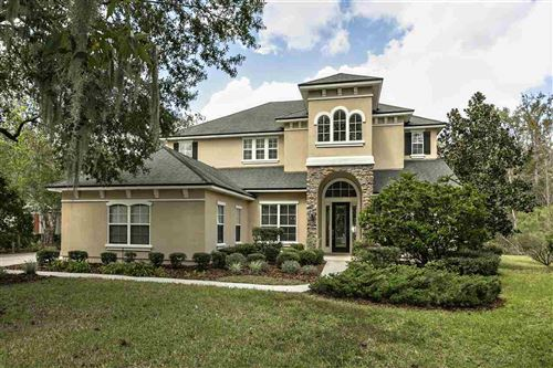 Photo of 4900 TWO JAKES CT, St Augustine, FL 32092-0000 (MLS # 177853)