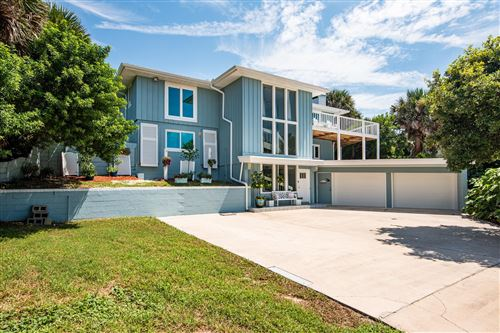 Photo of 7324 A1A South, St Augustine, FL 32080 (MLS # 216892)