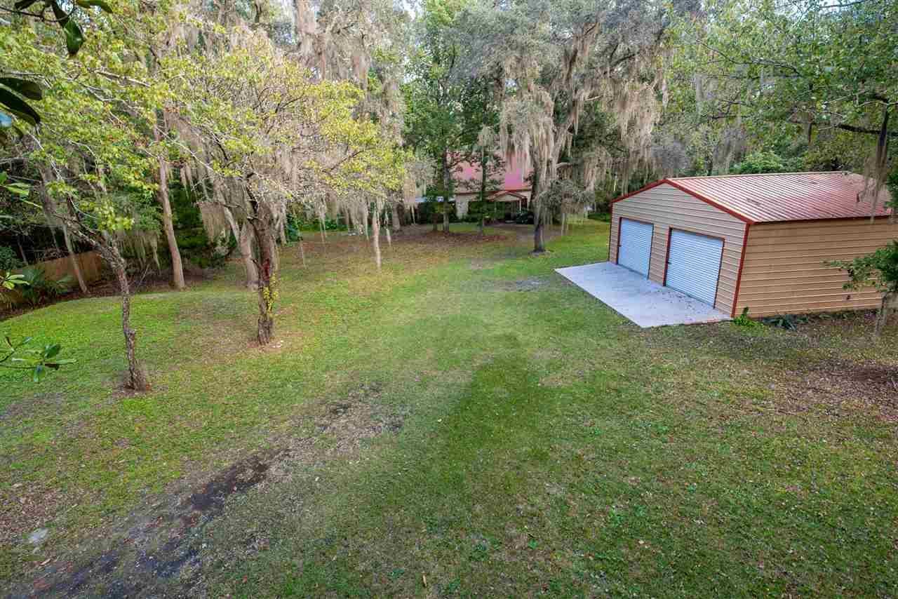 Photo of 5248 Big Oak Rd S, St Augustine, FL 32095-6237 (MLS # 199935)