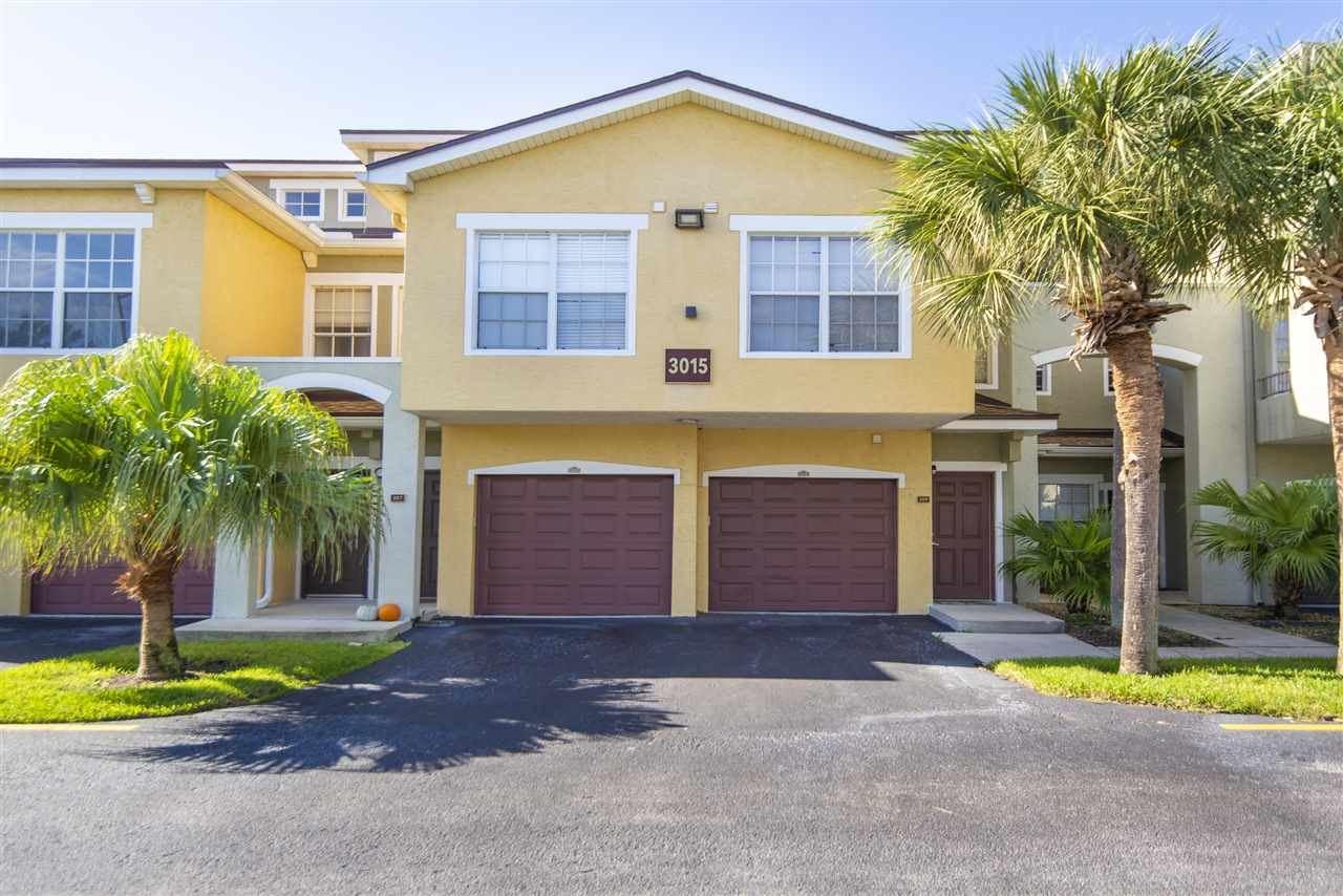 Photo of 3015 Aqua Vista Lane 109 #109, St Augustine, FL 32084 (MLS # 199938)