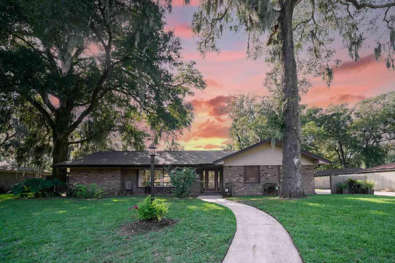 Photo of 4120 Heath Road, Jacksonville, FL 32277 (MLS # 199941)