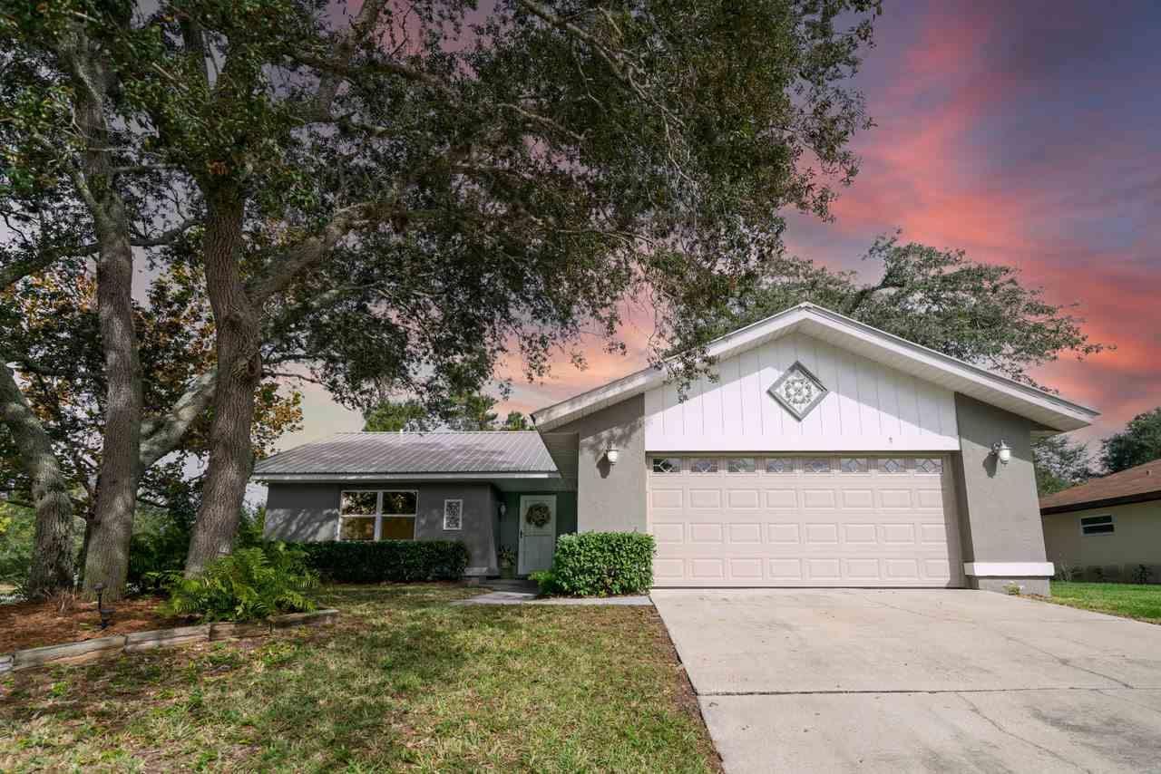 Photo of 691 Nieves Lane, St Augustine, FL 32086 (MLS # 199946)