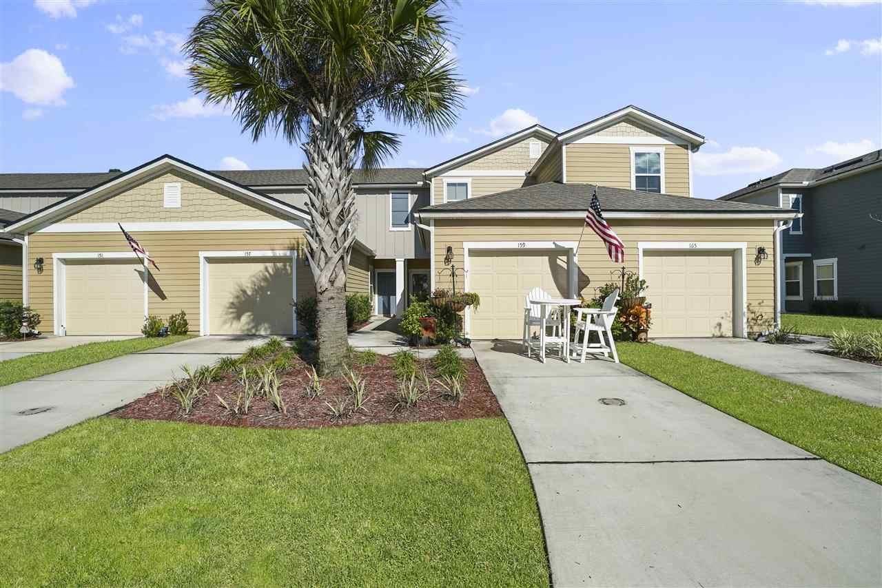 Photo of 159 Whitland Way, St Augustine, FL 32086 (MLS # 199954)