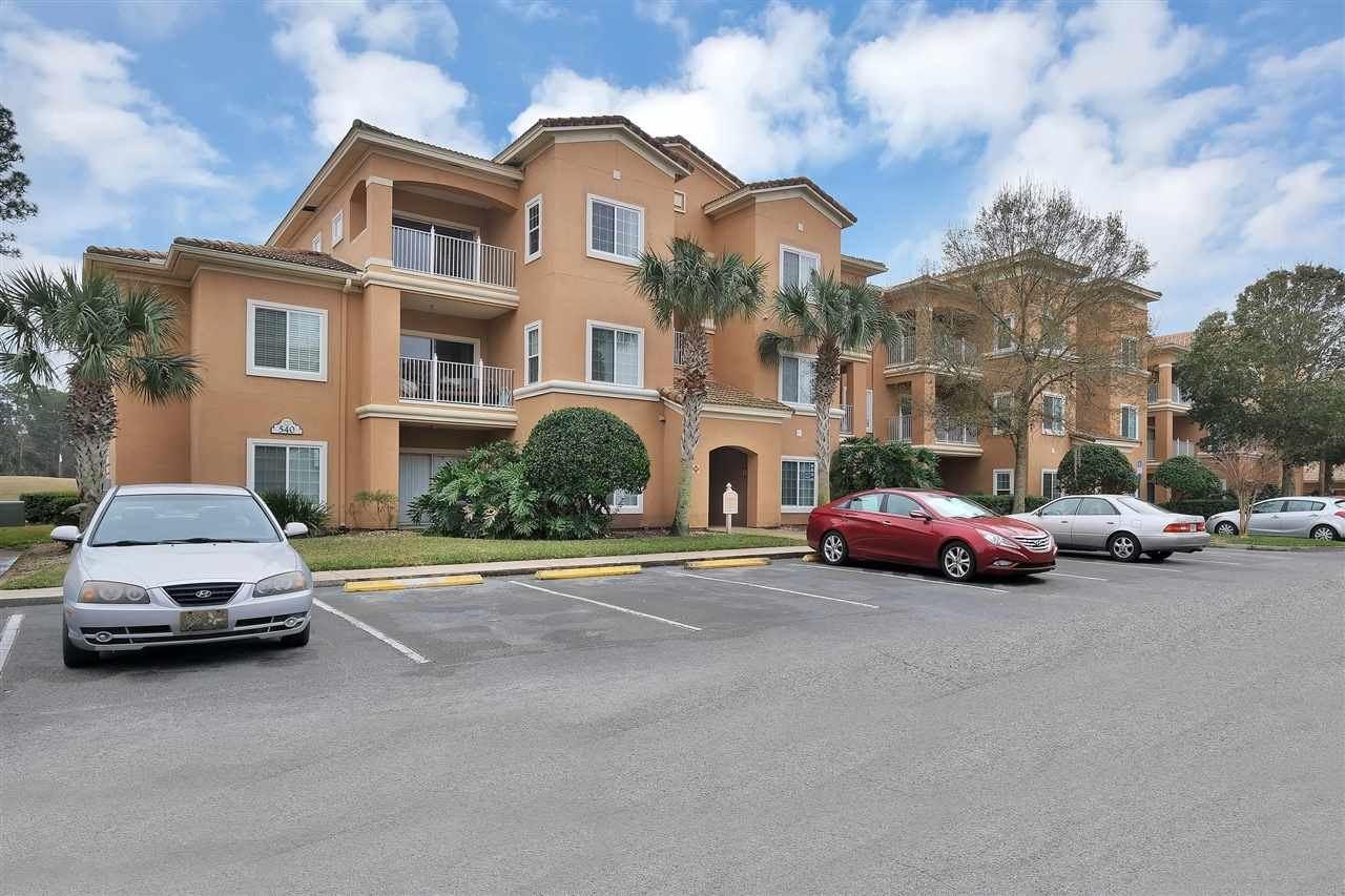 540 Florida Club Blvd. #301, Saint Augustine, FL 32084 - MLS#: 210982