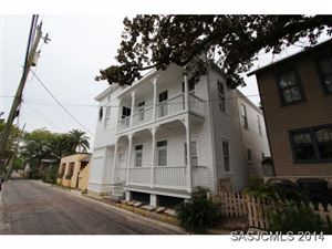 Photo of 226 Charlotte St, St Augustine, FL 32084 (MLS # 183989)