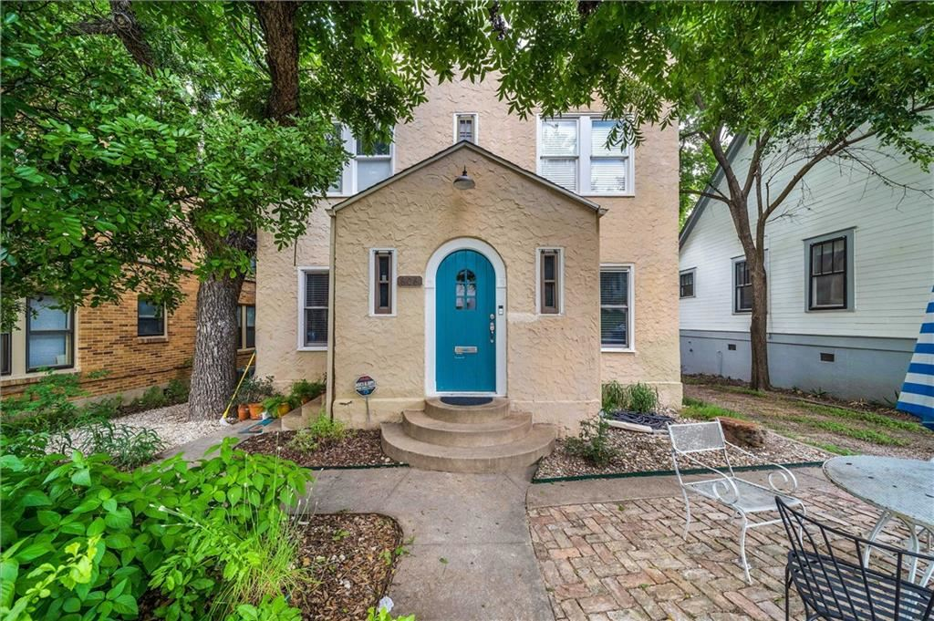Photo for 806  Rutherford Place, Austin, TX 78704 (MLS # 7613004)