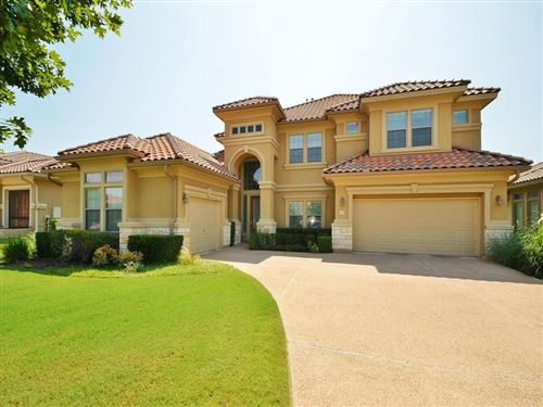 Photo of 4213  Vail Divide, Bee Cave, TX 78738 (MLS # 9530032)