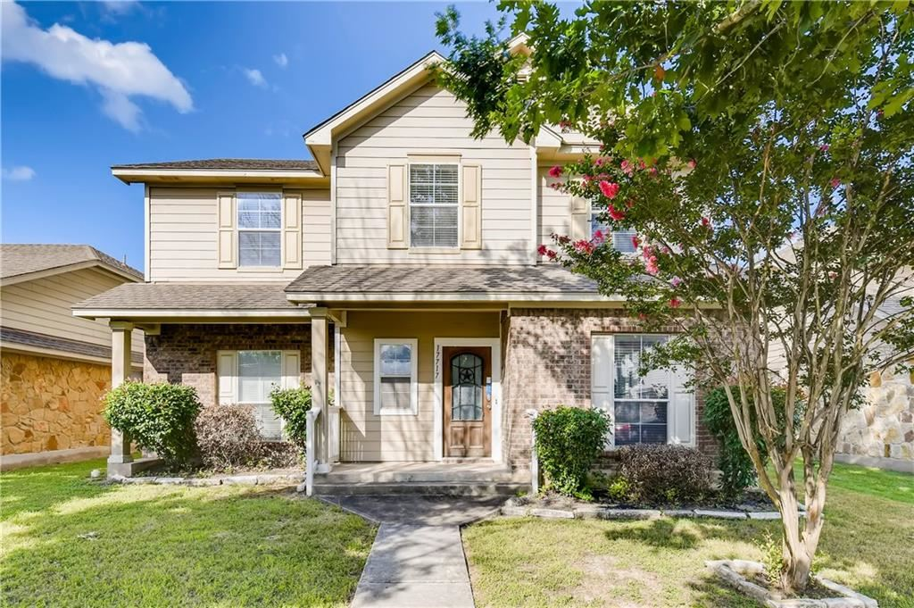 17717  Ice Age Trails Street, Pflugerville, TX 78660 - #: 5435032