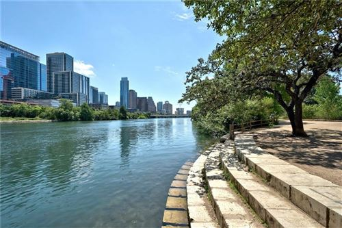 Tiny photo for 1810  Riverview Street #A, Austin, TX 78702 (MLS # 6797039)