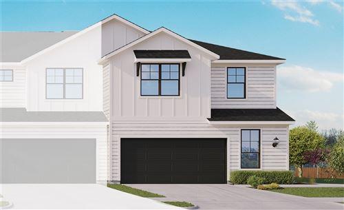 Photo of 515D  Fieldwood Drive, Buda, TX 78610 (MLS # 8765042)