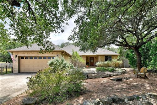 Photo of 6  Ranch View Trail, Wimberley, TX 78676 (MLS # 6536052)