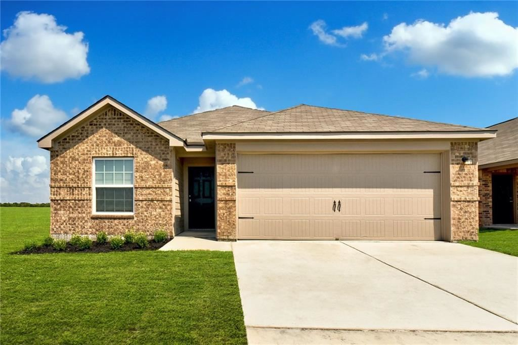 Photo for 14308  Prairie Sod Lane, Elgin, TX 78621 (MLS # 7018074)