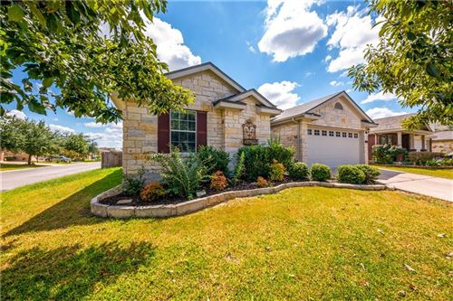 Photo of 19145  Leigh Lane, Pflugerville, TX 78660 (MLS # 5403086)