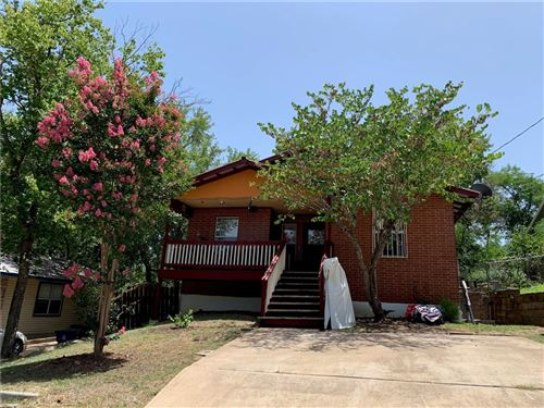 Tiny photo for 1603  J J Seabrook Drive, Austin, TX 78721 (MLS # 8752086)