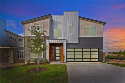 Photo of 9804  Evening Canopy Drive, Manor, TX 78653 (MLS # 1109093)