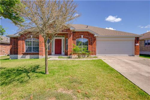 Photo of 604  Stokesay Castle Path, Pflugerville, TX 78660 (MLS # 7203101)