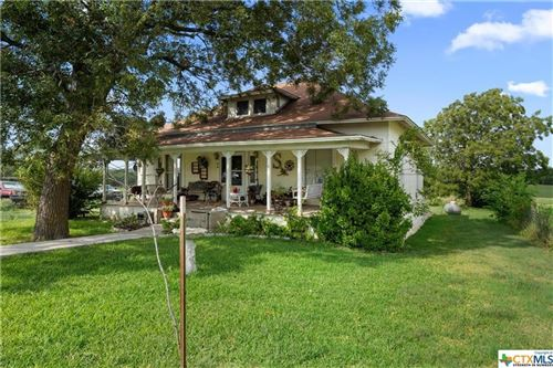 Photo of 16763 N US Highway 281, Lampasas, TX 76550 (MLS # 6390103)