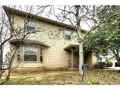 Photo of 1814  Ulit Avenue #A, Austin, TX 78702 (MLS # 1667109)