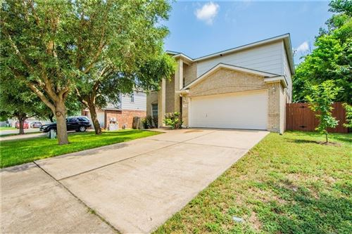 Photo of 804  Tapestry Cove, Pflugerville, TX 78660 (MLS # 2790112)