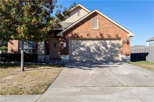 Photo of 18720  William Anderson Drive, Pflugerville, TX 78660 (MLS # 9722149)