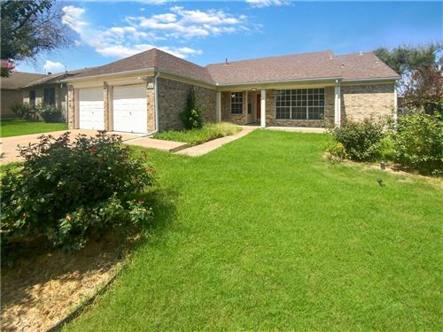 Photo of 1014  Mountain View Drive, Pflugerville, TX 78660 (MLS # 7984160)