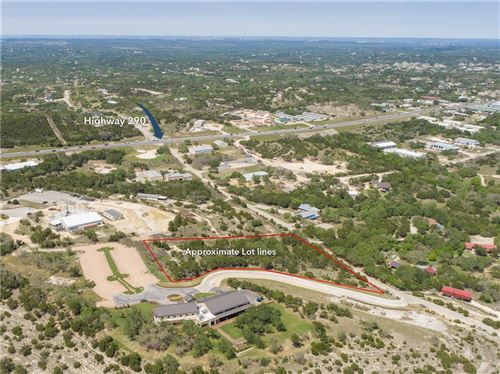 Photo of 000 S Canyonwood Drive, Dripping Springs, TX 78620 (MLS # 1784181)