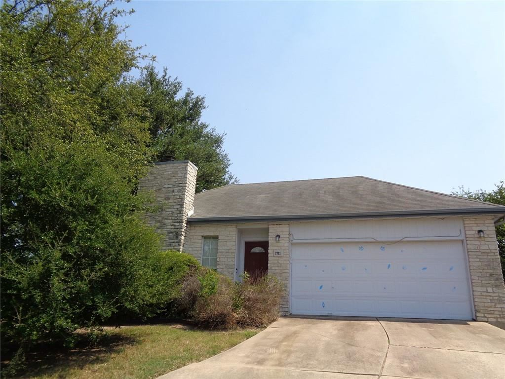 1711  Morningside Cove, Round Rock, TX 78664 - #: 2073192