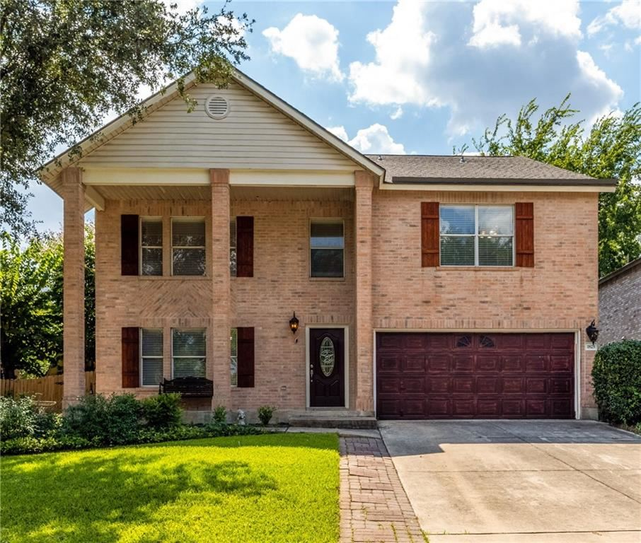 1825  RED ROCK Drive, Round Rock, TX 78665 - #: 5542194