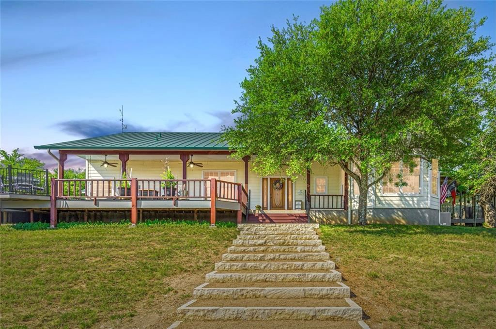 Photo for 4415  R O Drive, Spicewood, TX 78669 (MLS # 2671206)