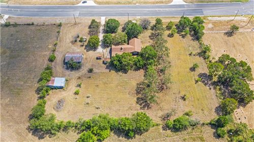 Photo of 101  County Road 186, Round Rock, TX 78665 (MLS # 4972209)