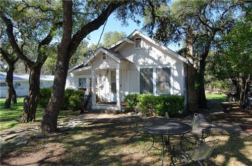 Photo of 519  Old Fitzhugh Road, Dripping Springs, TX 78620 (MLS # 5124224)