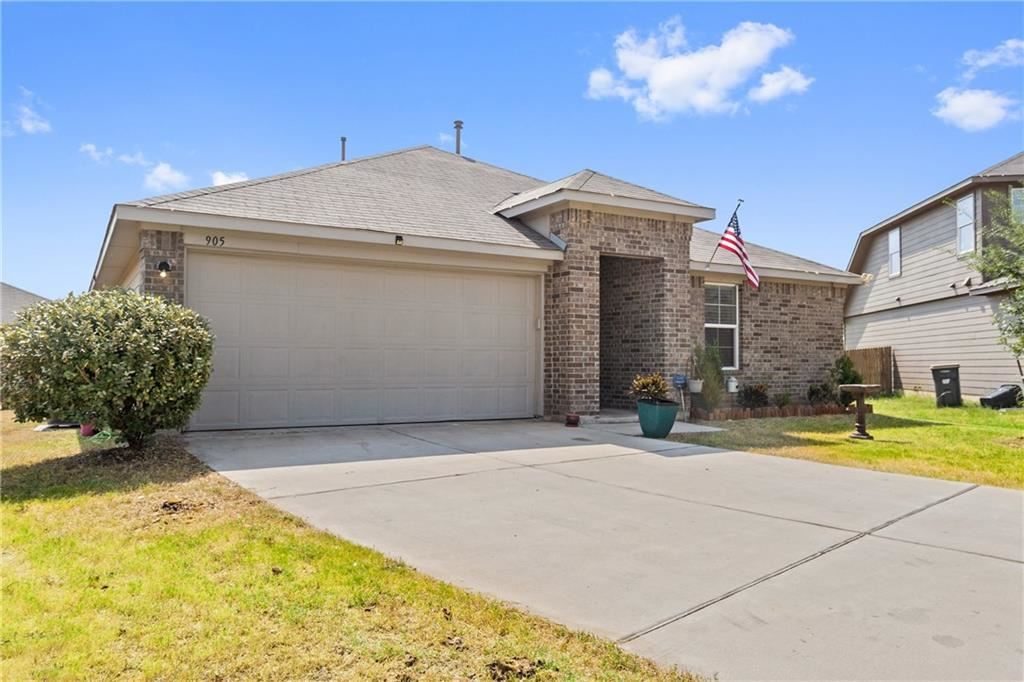 905  Red Tails Drive, Austin, TX 78725 - #: 9375224