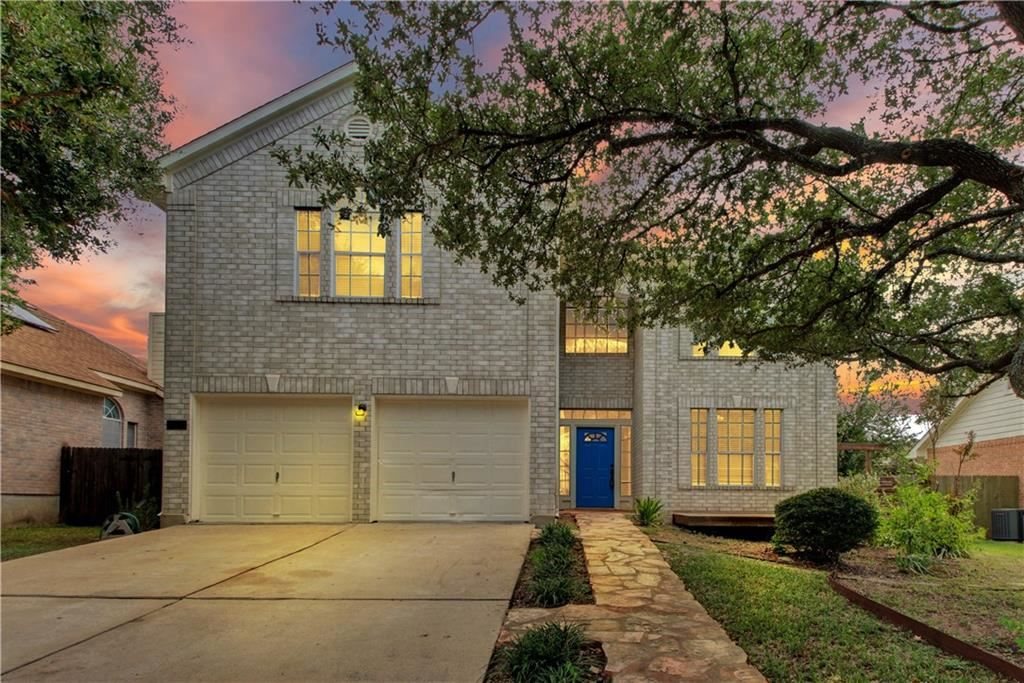 Photo for 2448  Rick Whinery Drive, Austin, TX 78728 (MLS # 7131227)